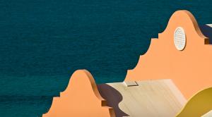 Isolmix Mare Color intonaco di finitura resistente per ambienti di mare di Manno Impresa Costruzioni Fondi Latina