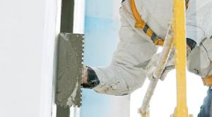 Isolmix Rasocol rasante a base di cemento di Manno Impresa Costruzioni Fondi Latina