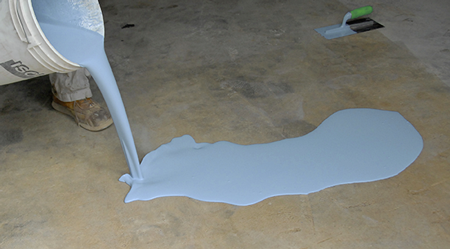 Pavimix ff 200 pav10 di manno impresa costruzioni srl - Cemento colorato per esterno ...