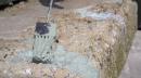 ISOLFER - Pittura cementizia bicomponente di manno fondi