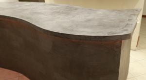 Pietra liquida Microcementi - Speciali di Manno Impresa Costruzioni Fondi - Latina