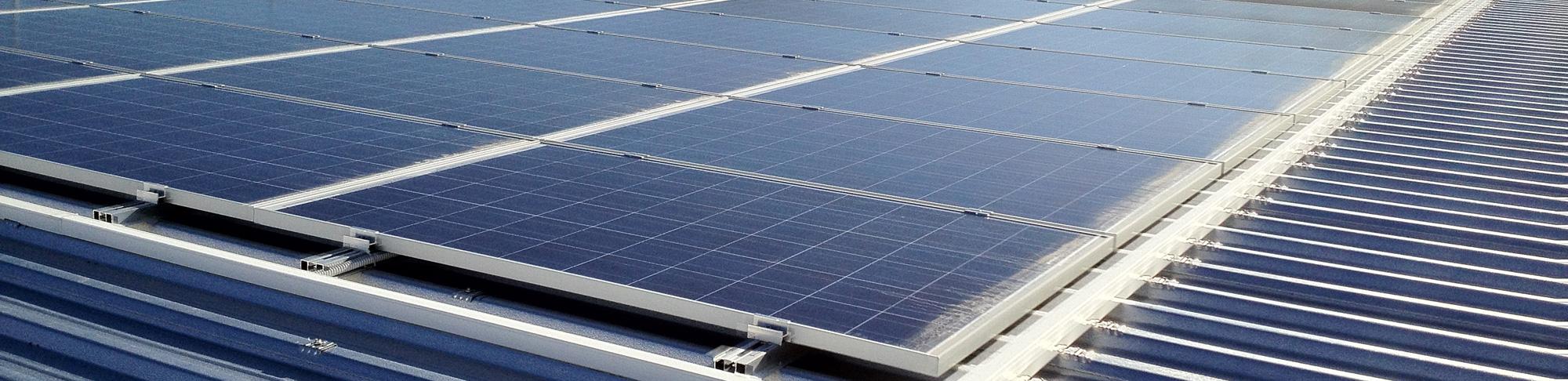 Impianto fotovoltaioco