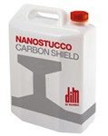 Nanostucco Carbon Shield