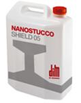 nanostucco shield premiscelati edilizia di manno fondi