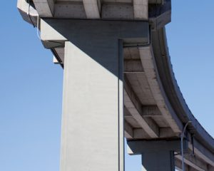 Decorazione di elementi in C.A. e C.A.P. in ambienti aggressivi di Manno impresa costruzioni