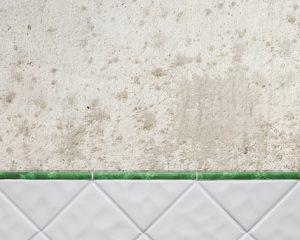 Decorazione pareti interne in ambienti umidi bagni e cucine Kerakoll di Manno Impresa Costruzioni Fondi Latina
