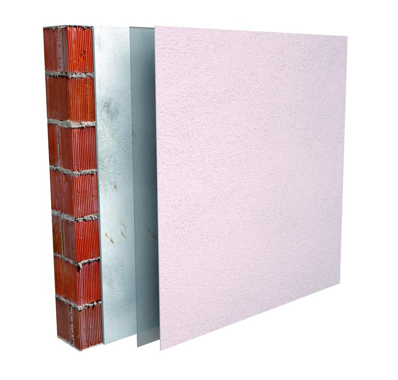 Sistema per decorazioni pareti interne con sporco qualit - Decorazioni per pareti interne ...